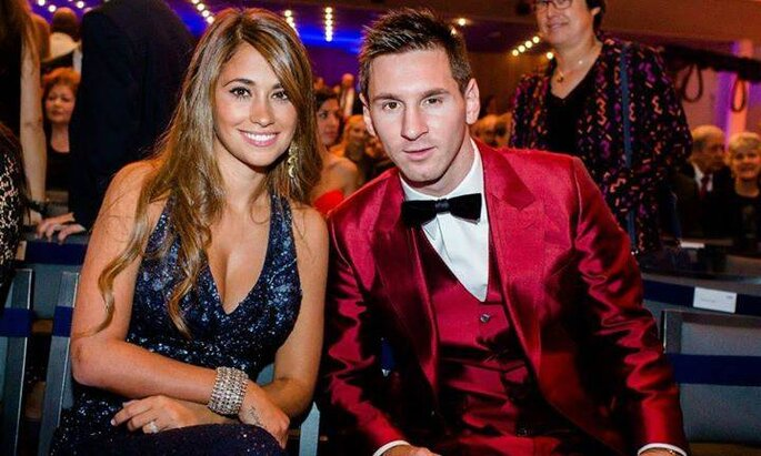 Instagram Leonel Messi