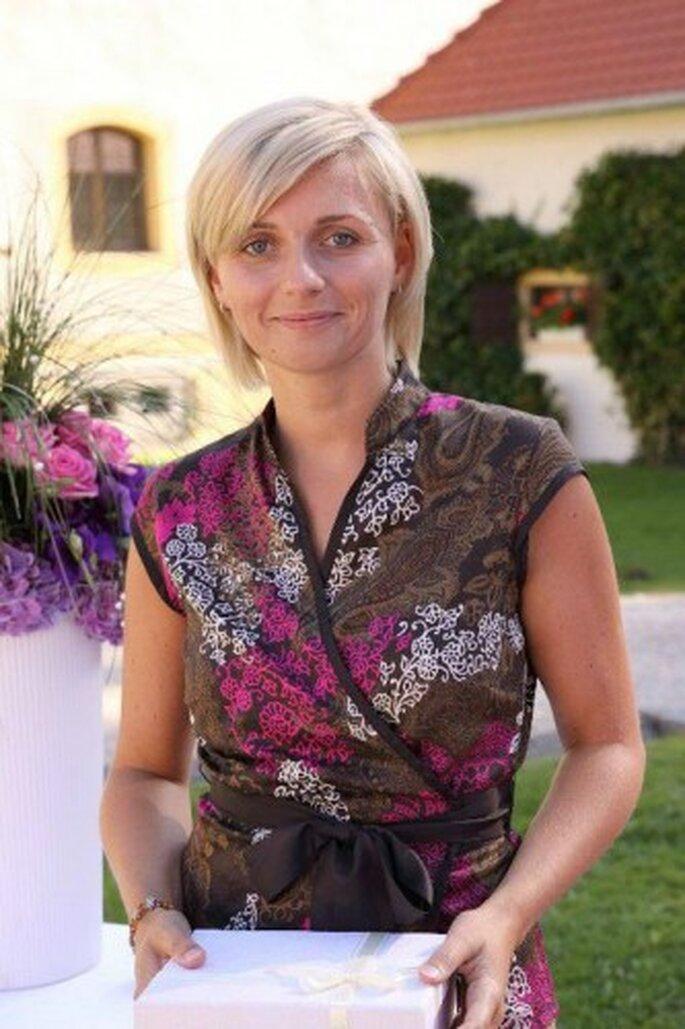 Sabine John sieht ihren Beruf als Berufung. Foto: Sabine John