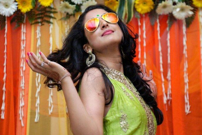 Mahima Bhatia