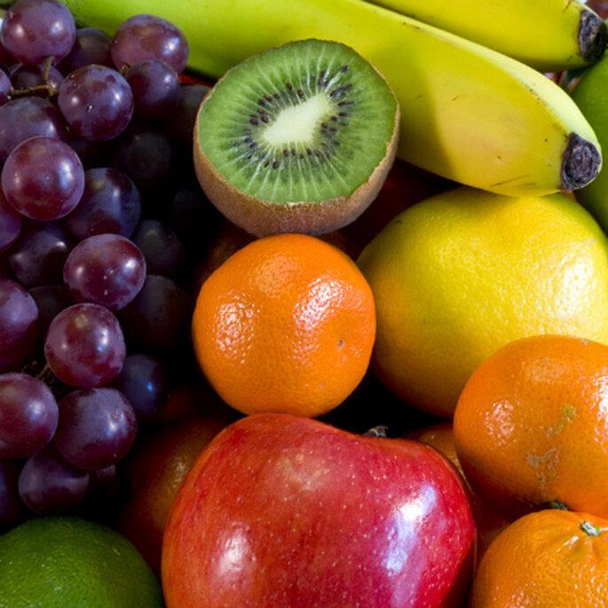 Los cítricos son una gran fuente de antioxidantes