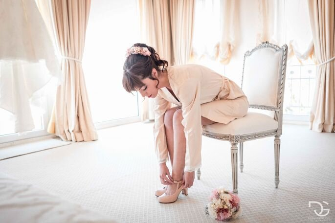 Dario Graziani Wedding Photography
