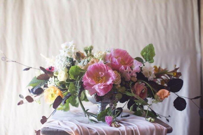 Foto: María Limón Atelier Floral