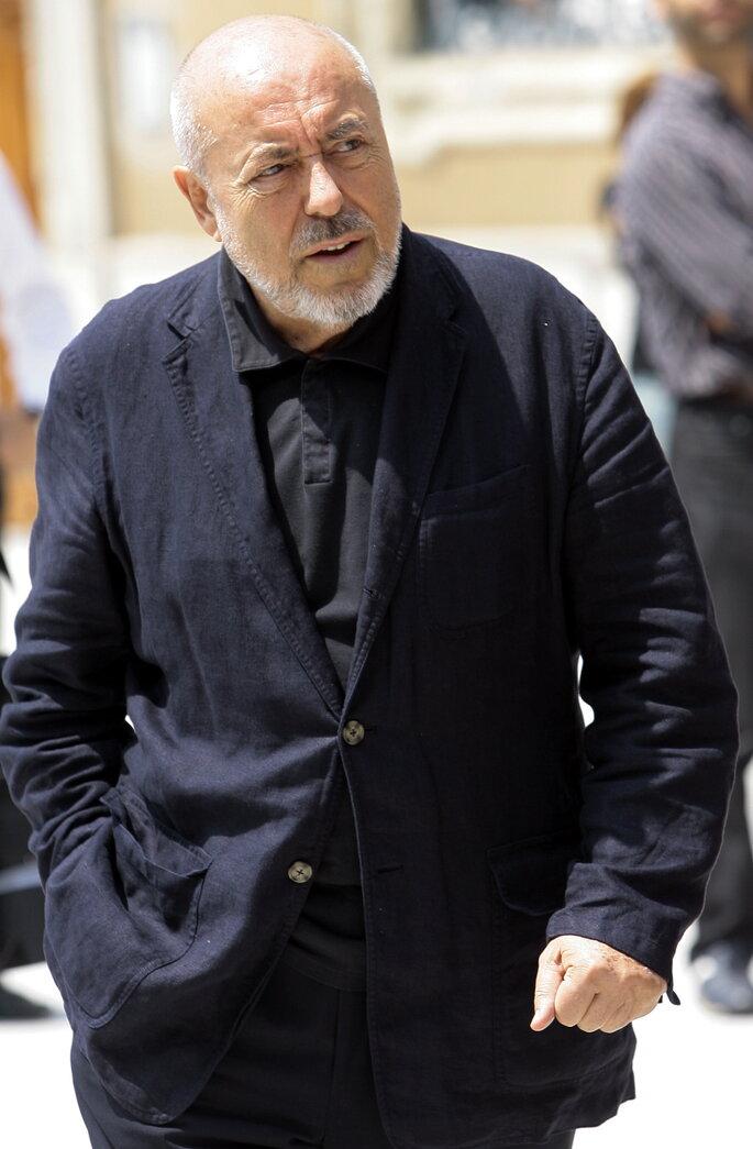 Elio Fiorucci.