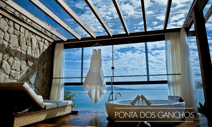 Ponta dos Ganchos
