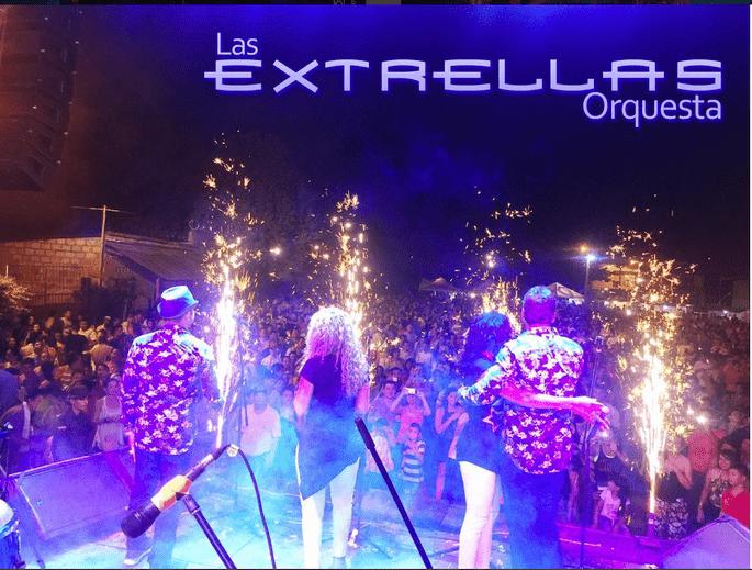 Las Extrellas Orquesta