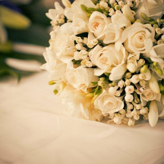 Décoration de mariage : on mise sur la fraîcheur. - Photo : Adrian Tomadin