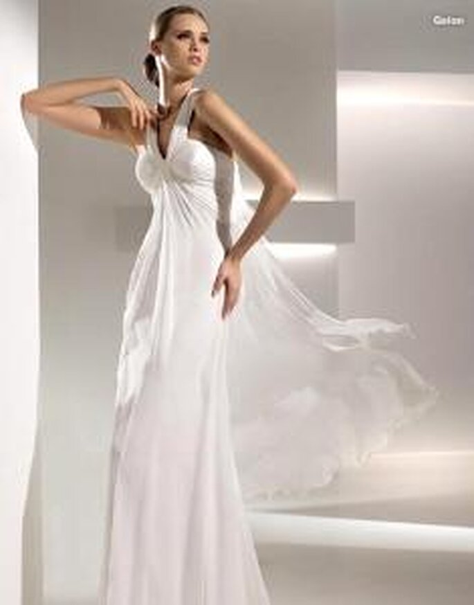 Pronovias 2010 - Galon
