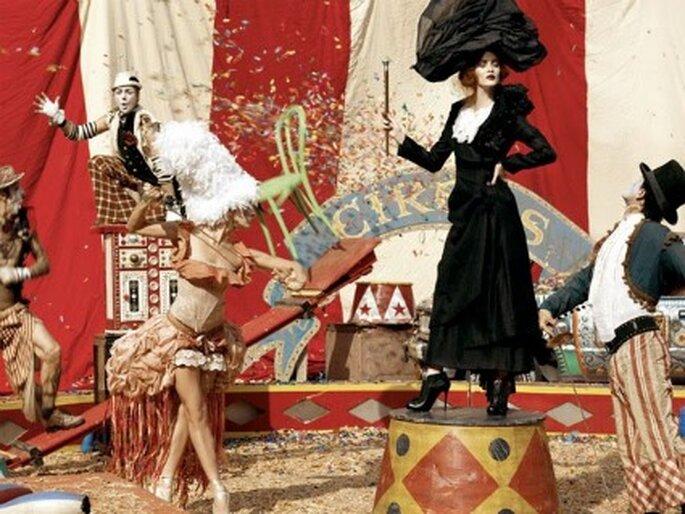 Spectacle de cirque - Yourweddingsupport.blogspot.com