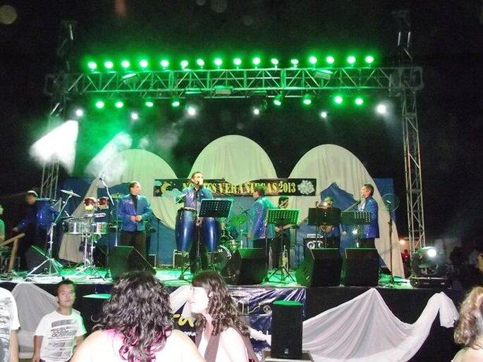 Banda Clave