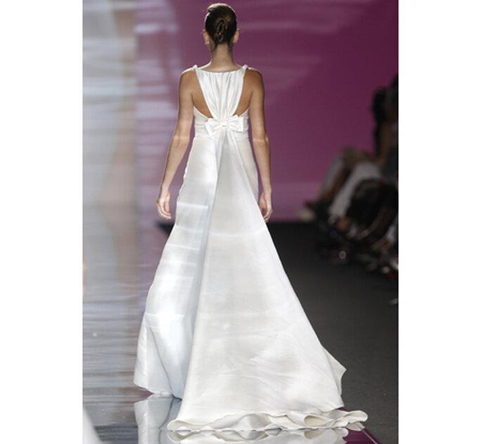 Vestido de novia de Manuel Mota - Acuario
