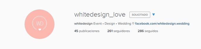 Instagram whitedesign_love