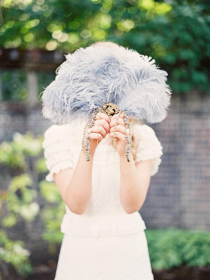 Una boda con toque clásico - Anna Peters Photography