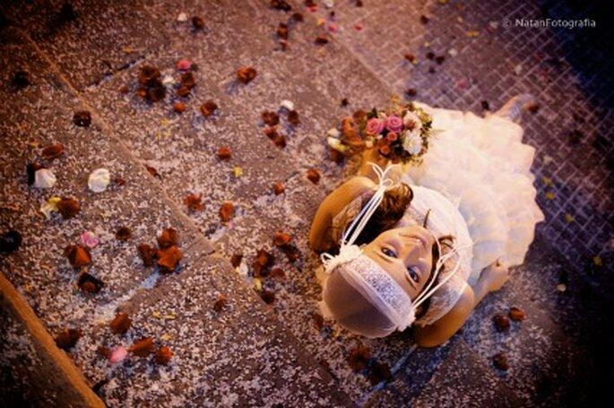 Organiza la boda de tus sueños - Foto: Natan Fotografía