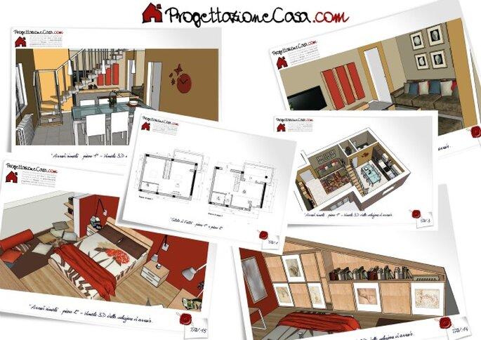 progetta la casa dei tuoi sogni online grazie a uno