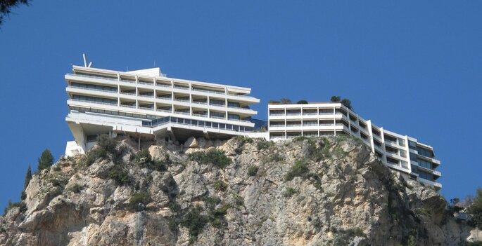 Le Vista Palace Hôtel