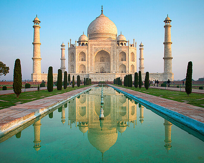 Nautalia - Taj Mahal