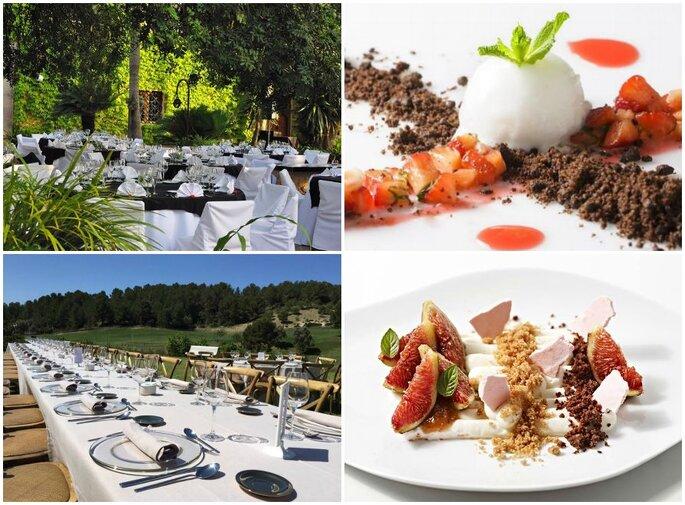 Sumum Catering y Jardín Catering