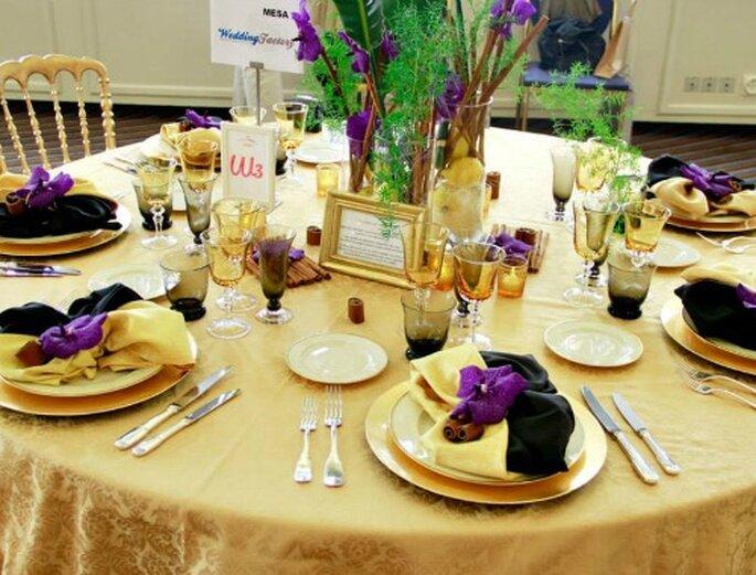 Aires de Ceylan. Foto: Wedding Factory