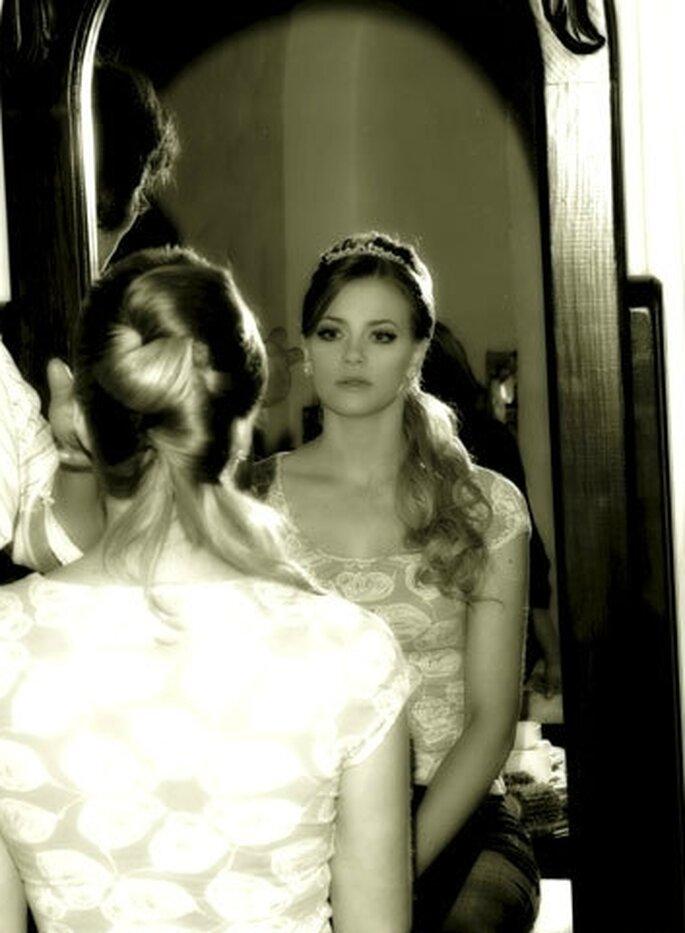 Organizar mi boda paso a paso: Elegir mi look de novia