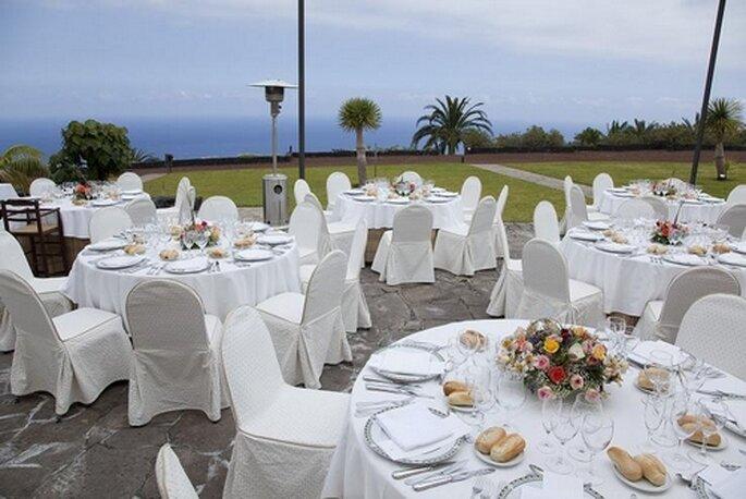 Hochzeit auf den Kanaren, Hotels für die Hochzeit