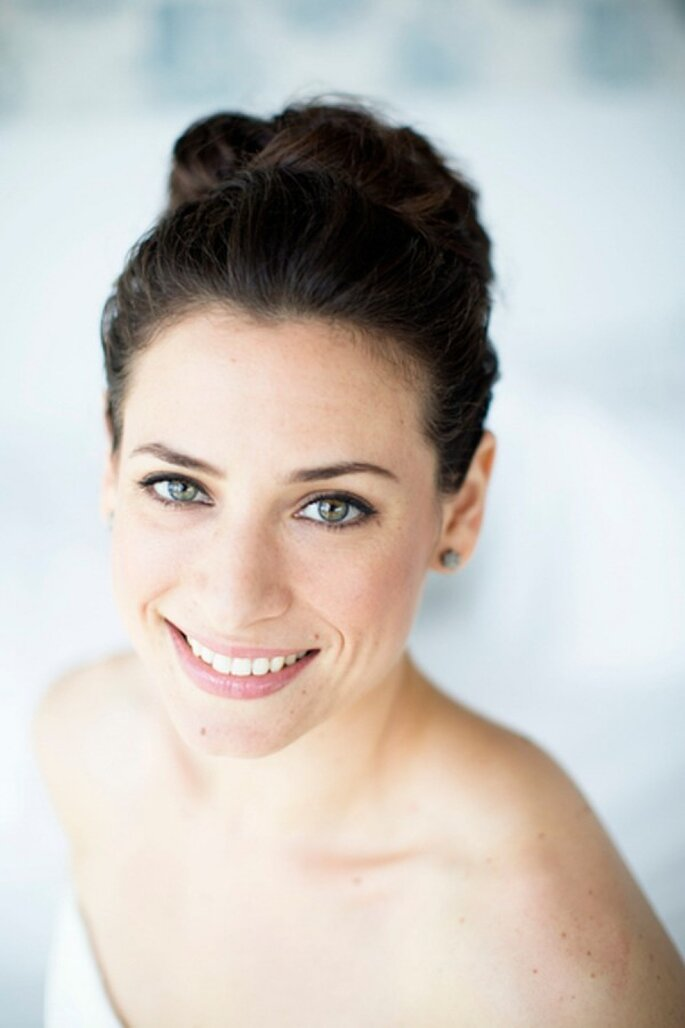 Tips de maquillaje para que tus ojos luzcan más grandes - Betsi Ewing Photography