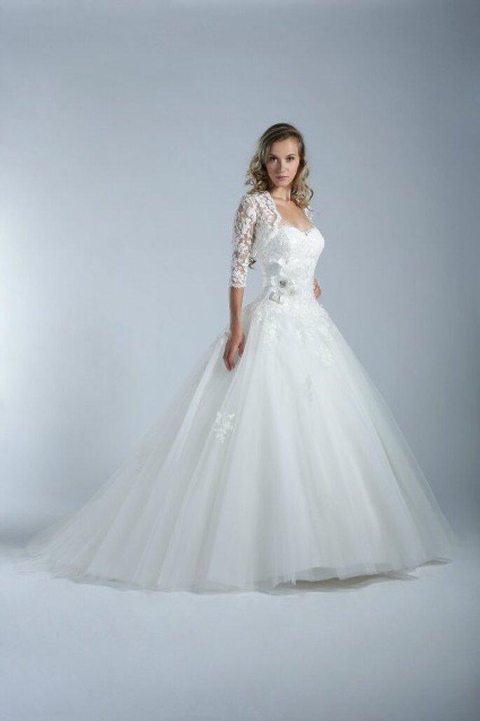 Robe de mariée BGP Company 2014, modèle L3106 Merida