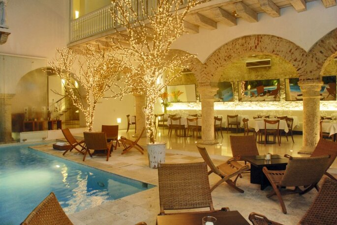 Tcherassi Hotel