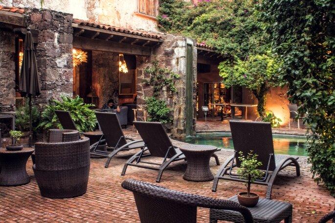 Mesón Hotel San Miguel de Allende