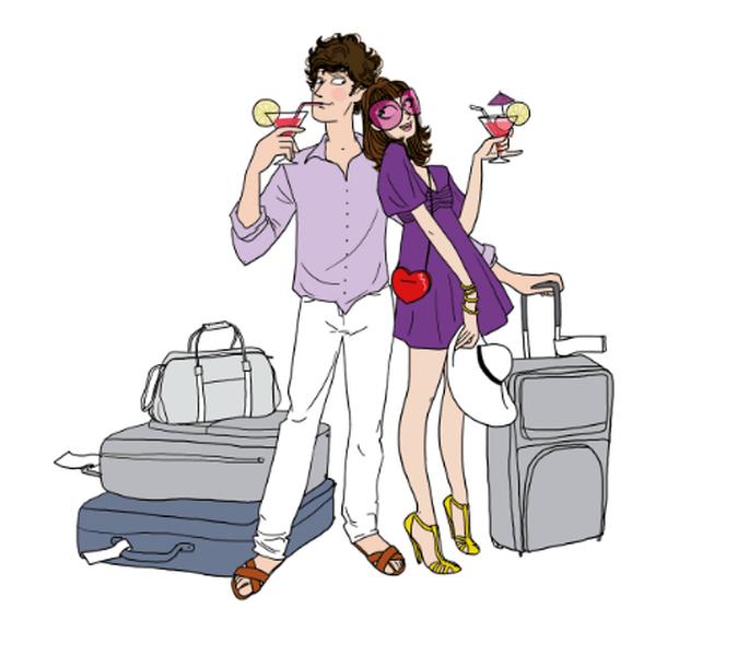 Voyage de noces : pour quelle destination opter ?