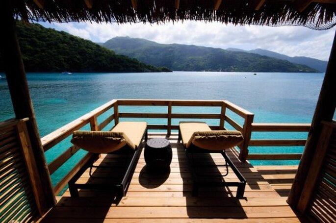 Paisajes increíbles en tu luna de miel - Foto Royal Caribbean International