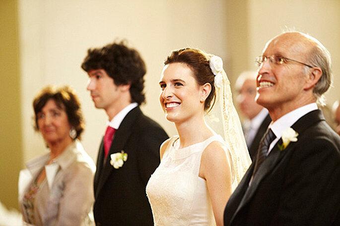 Un reportaje documental de boda, de Doble A Foto