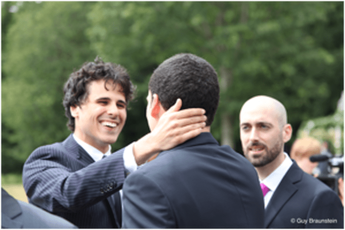 Label' Emotion, agence organisatrice de mariages à Paris