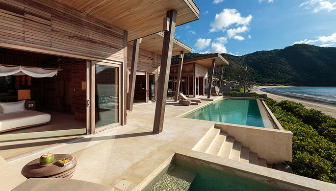 Six Senses Resort Vietnam