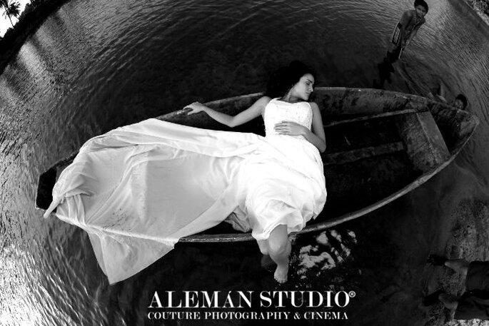 Alemán Studio