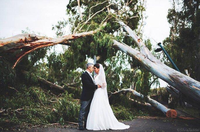 Silvia Taddei Only Wedding