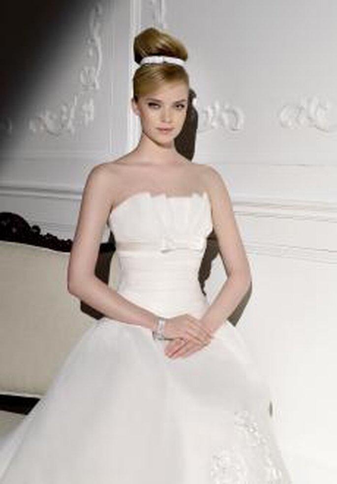 Colección de vestidos de novia Novia D'Art 2011