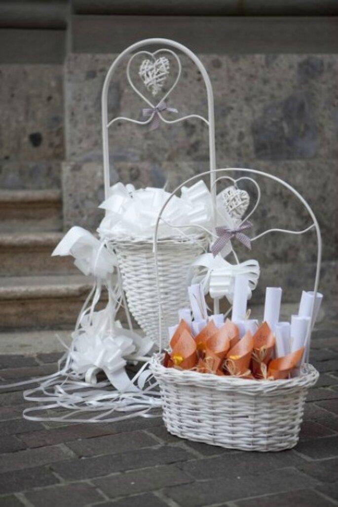 Dettaglio matrimonio targato eE (18 maggio 2011)