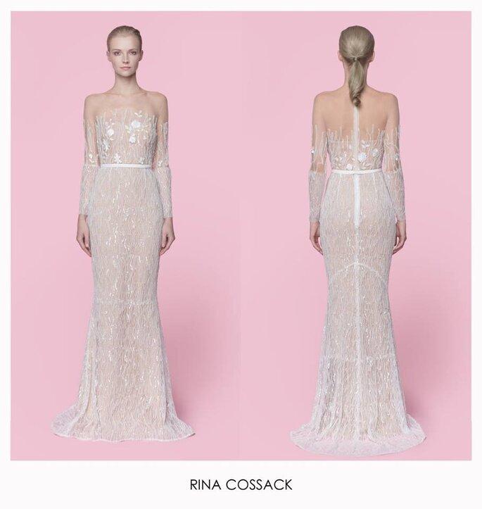 Rina Cossack
