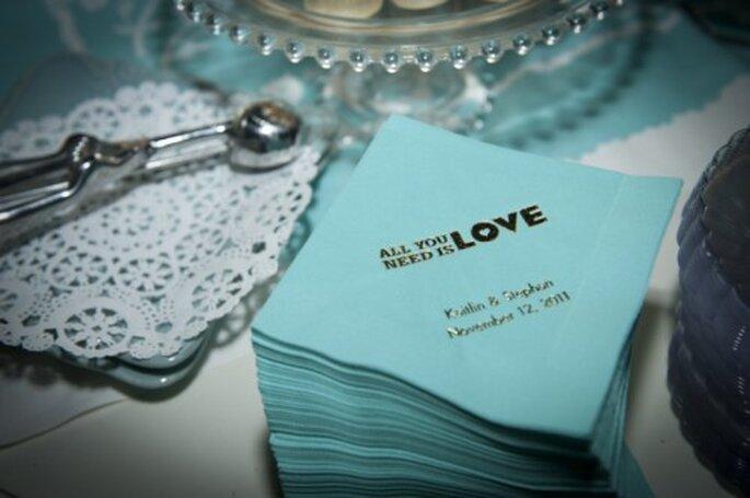 Con la mesa de regalos online de Zankyou recibes el dinero en tu cuenta de banco - Foto Loving Legacy Photography