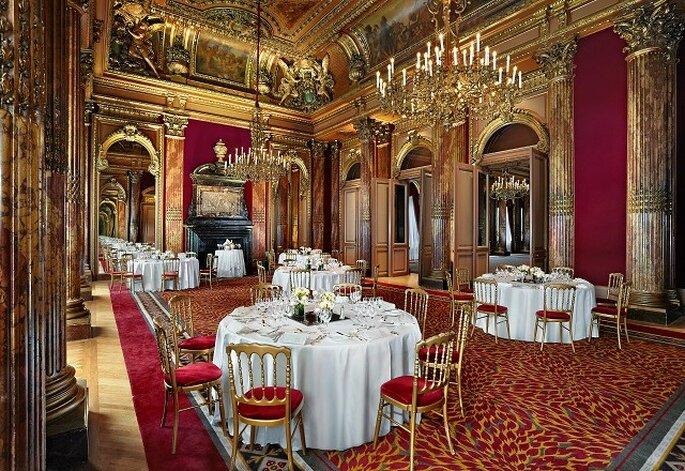 Emerveillement des invités de votremariage garanti ! The Westin Paris – Vendôme