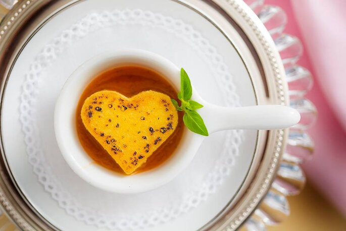 zest polenta do amor