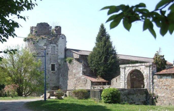 Le Château de la Galissonnière