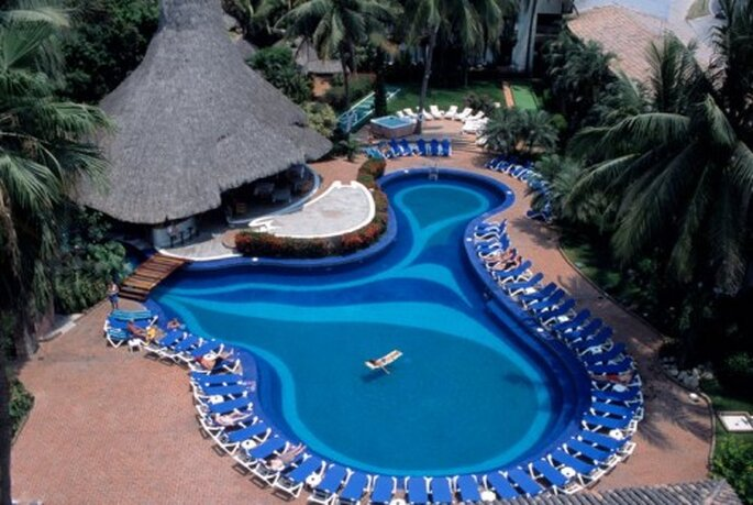 Hacienda Hotel Spa & Beach Club