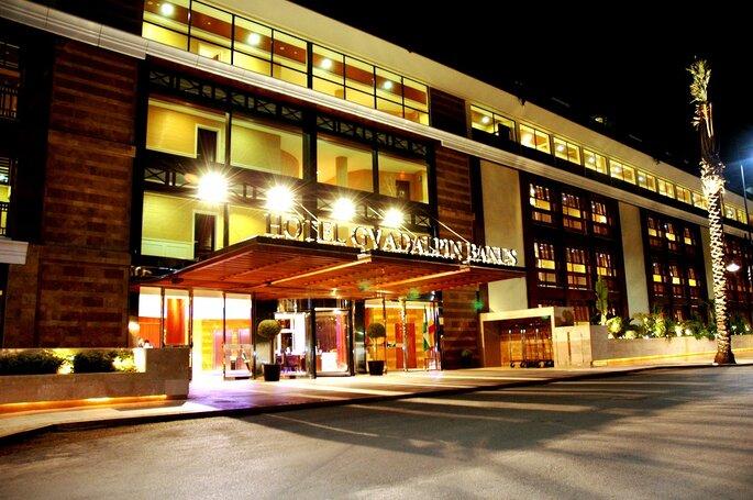 Gran Hotel Guadalpin Banús