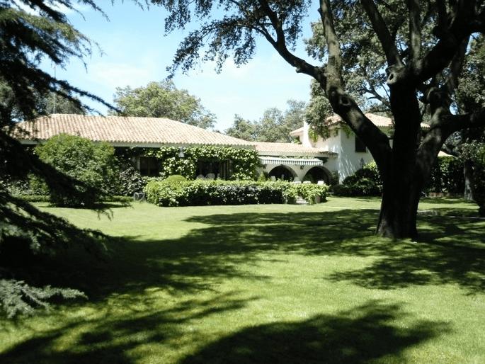La Finca de Villanueva