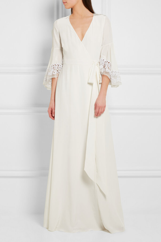Foto: Temperley London en Net a Porter