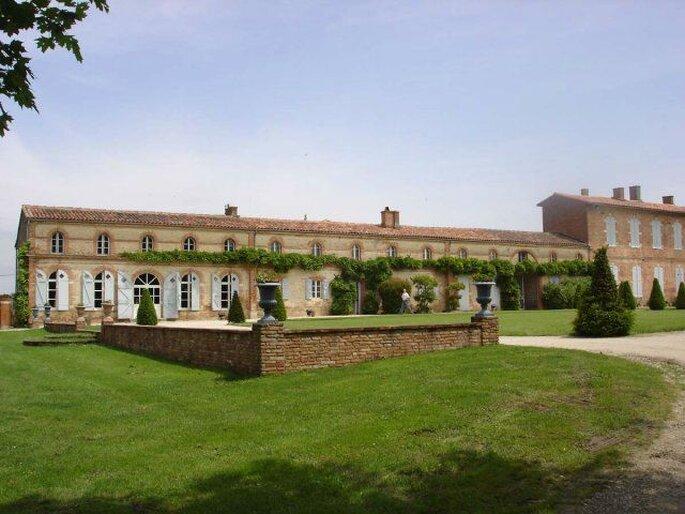 Château de la Bastide-Beauvoir