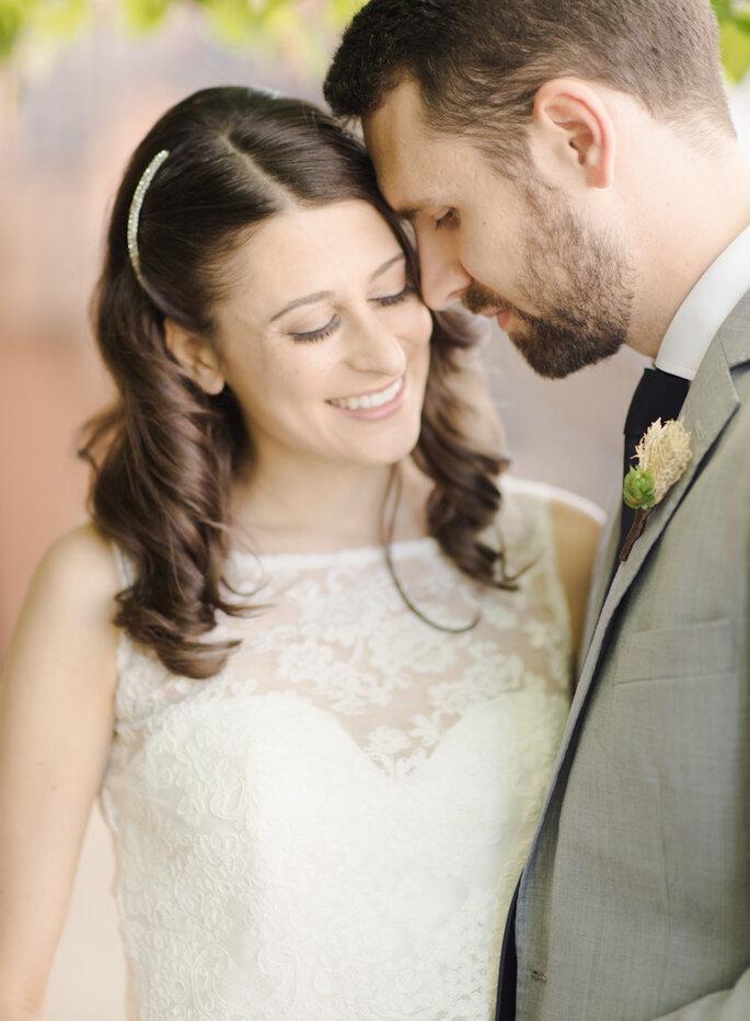10 cosas que pasarán después de tu boda - Rebecca Yale Portraits