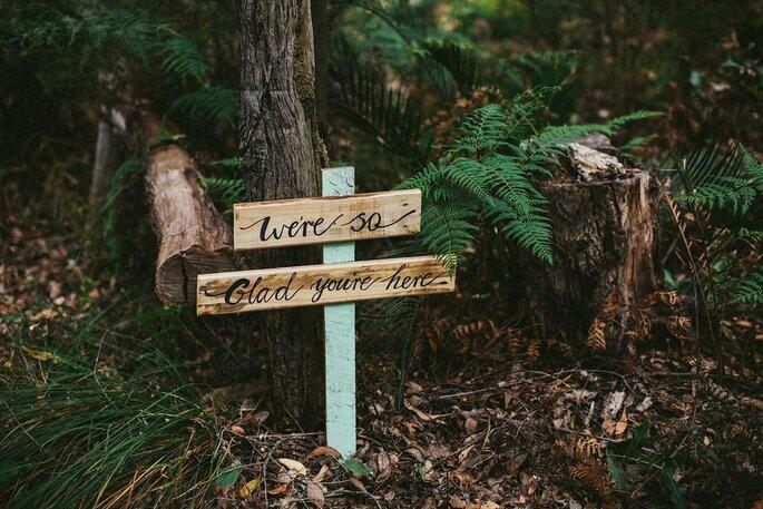 Foto: Divulgação Through The Woods We Ran