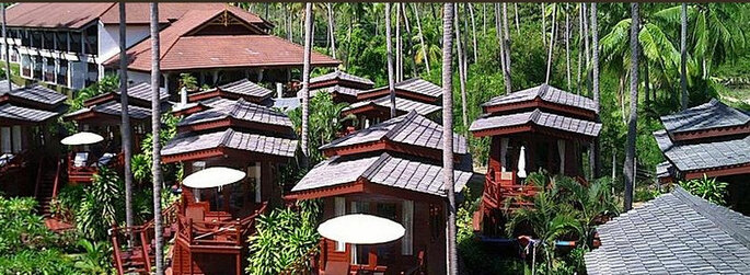 L'Imperial Boat House Resort & Spa. Photo: www.imperialhotels.com